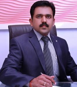 Dr Umesh Phalke